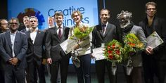 WE WANT CINEMA WINS CREATIVE BUSINESS CUP