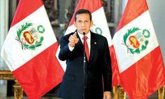 El presidente Ollanta Humala dijo que denegó el indulto en base a la verdad y la justicia que el país necesita.