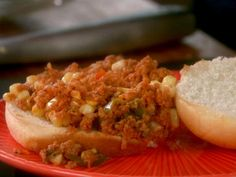 Get Marcela Valladolid's Turkey Picadillo Sloppy Joes Recipe from Food Network