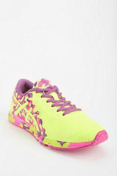 Asics Gel Noosafast Running Sneaker $100.00