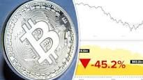 Bitcoin LIVE updates: Digital currency