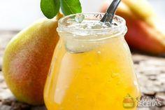 Receita de Geléia de pera com limão em receitas de doces e sobremesas, veja essa e outras receitas aqui!