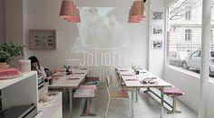 Jolideli  1 Rue Borda, 75003 Paris