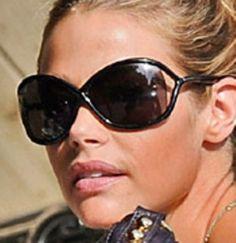 Denise Richards Tom Ford sunglasses