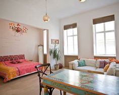 Österreich, Wien: The Rooms Bed & Breakfast