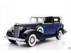 1938 Buick Brewster in Saint Louis, Missouri