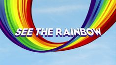 Skittles – See The Rainbow by EnChroma