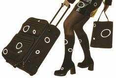 REISE-REFLEKSER: Fra SeeME. Fashion, Viajes, Moda, Fashion Styles, Fashion Illustrations