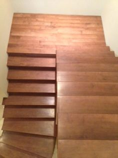 Captivating Hard Maple Wood Stair Tread   The Face Of Your Hard Maple Stair Tread Will  Contain