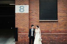 Joanie & Tim - Vivid Photography, Brisbane Wedding Photographer