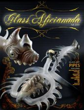 Hand Blown Glass Art Pipes - Glass Aficionado Magazine