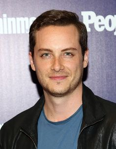 Actor Jesse Lee Soffer attends New York UpFronts Party Hosted By People and Entertainment Weekly at The Highline Hotel on May 11 2015 in New York City
