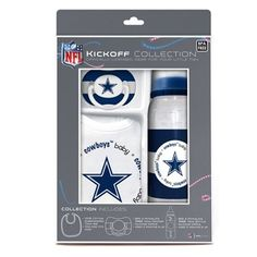 Cowboys Baby Gift Set
