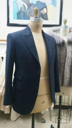 Bespoke Suit 990162@hanmail.net