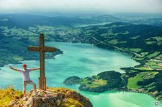 Salzburg, Holiday Travel, Hiking Trails, All Over The World, Day Trips, Austria, Golf Courses, Road Trip, Places To Visit