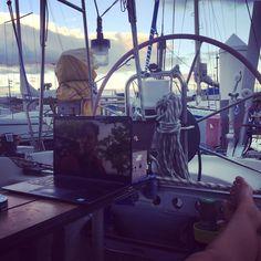 Open-air cinema! 🎥 . #chillen #openaircinema #boardlife #lebenanbord #sailinglife #tatort #segelboot #marinalife #movietime #kanarenliebe #sonnenuntergangammeer #freiluftkino #segelliebe #weltumsegelung #yachtlife #sailingvessel #sailingvagabonde #aussteiger Open Air, Lagertha, Ferris Wheel, Sailing, Fair Grounds, Cinema, Instagram, Travel, Outdoor Cinema