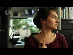 Mein Weg nach Deutschland - 1. Im Bus - YouTube