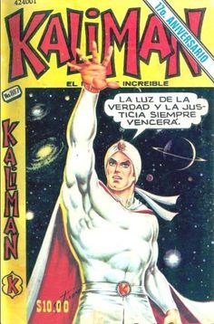 Kaliman