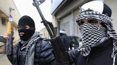 Leaked emails show #US #security firm helping #Syria rebels