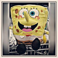 SpongeBob #toys