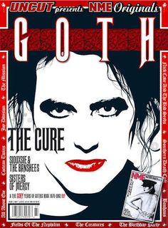 Image result for gothic the cure