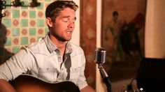 """Brett Young- """"Would You Wait For Me"""" (Original Song)"""