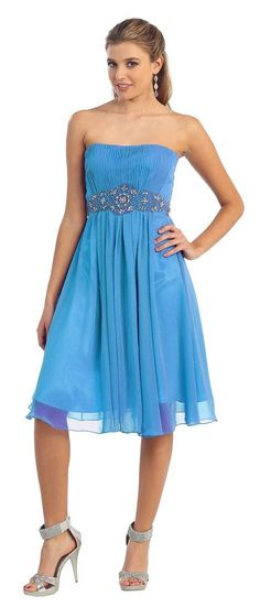 Prom Dresses 2014 | Ice blue plus size prom dresses 2013 – 2014 junior prom cheap gowns