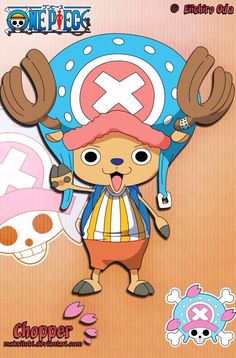 Please join my group Tony Tony Chopper is the doctor of the Straw Hat Pirates. Chopper is a reindeer that consumed the Devil fruit, Hito Hito no Mi. Chopper One Piece, Tony Chopper, Time Skip, One Peace, Mermaid Melody, Hd Anime Wallpapers, One Piece Pictures, Monkey D Luffy, One Piece Anime