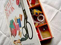Riciclare i libri: due proposte