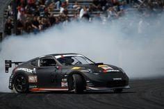 2014 Formula Drift champion : Chris Forsberg