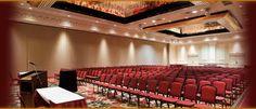 Baton Rouge Hotel Meeting Rooms