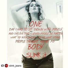 046db5682d0  Repost  slink jeans ・・・ With Curve-Hugging Technology 😘 www.SLINKJEANS