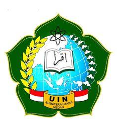 Makalah Lengkap: Logo UIN Sumatera Utara Islam, Snoopy, In This Moment, Christmas Ornaments, Logos, Holiday Decor, Character, Honda, Art