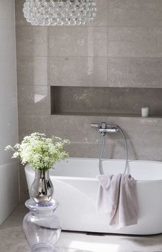 kylpyhuone Ihana seinä Coffeetablediary Bathroom Niche, Bathroom Plans, Modern Bathroom Decor, Bathroom Toilets, Laundry In Bathroom, Bathroom Inspo, Bathroom Inspiration, Bathroom Interior, Sauna Shower
