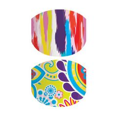 Painted Paisley | Jamberry http://katy16.jamberry.com/