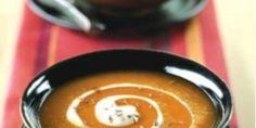 Καροτόσουπα βελουτέ Deli, Soups, Recipes, Food, Soup, Meals, Soup Appetizers, Yemek, Eten