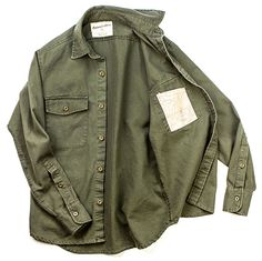 Huckberry x Taylor Stitch Explorer's Shirt | Huckberry $125