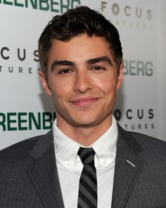June 12- b. Dave Franco, American television and film actor