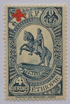 History Of Ethiopia, Engraving Printing, African Royalty, Lion Of Judah, Cool Art, Nice Art, African History, Red Cross, Gravure