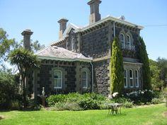 """The Lodge"" Gatekeeper's House, Rupertswood Estate - Sunbury"
