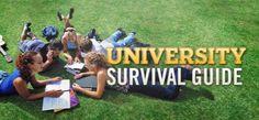 """University Survival Guide – Apple iti recomanda cele mai bune aplicatii pentru a """"supravietui"""" la facultate"""