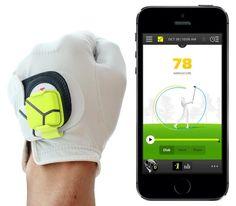 Zepp Golf 3D Training System - Zepp Golf is a revolutionary training system (sensor + mobile app) that helps you analyze and improve your swing. Just attach the Zepp Sensor to any golf glove using the included golf glove mount and swing away to get instant feedback on your iPhone, iPad or Android device. Zepp Golf uses...