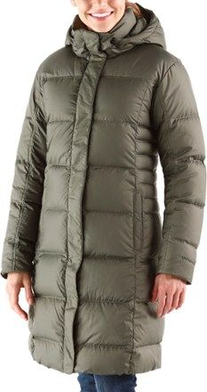 Women's Down With It Parka   Patagonia, Black and Treat yoself