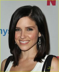 sophia bush hairstyles | Sophia Bush - Sophia's Hair Appreciation #6 ~ Because we love the way ...
