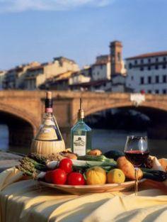 Sam's Bucket List Destination - Tuscany!!