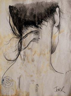 Loui Jover; Drawing