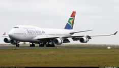 Photo taken at Johannesburg - OR Tambo International (Jan Smuts) (JNB / FAOR) in South Africa on November Boeing 747 400, Airplanes, Aviation, Aircraft, African, Planes, Air Ride, Plane, Airplane