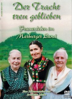 Cover der DVD #Marburg #katholisch #evangelisch