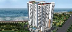 #AssetHomes - #LuxuryApartmentsInKannur #flats #apartments.Asset homes new project asset hallmark at Payyambalam,Kannur. Official website : http://www.assethomes.in/hallmark/