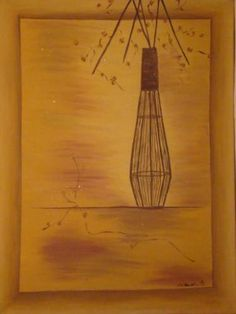 "Saatchi Art Artist bratu mihaela; Painting, ""Autumn"" #art"